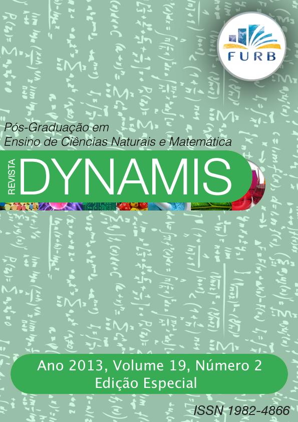 Vol. 19, No. 2 (2013): Edição Especial