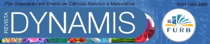 Revista Dynamis / Dynamis Magazine