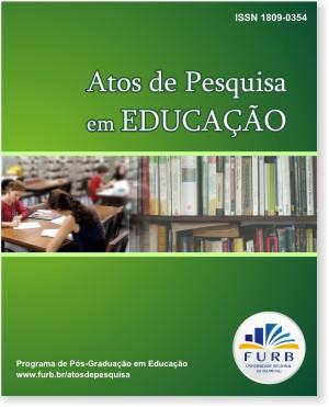 A Pós-Graduação e sua interlocução com a educação básica